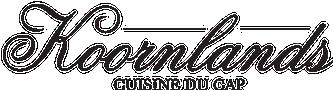 Logo Koornlands Restaurant